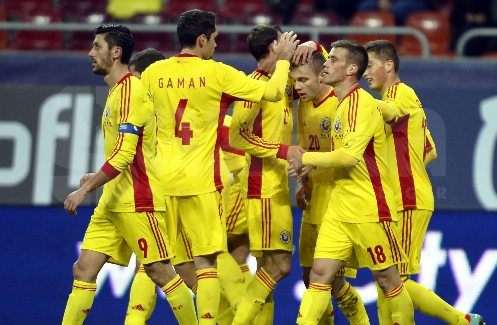 Fotbalul si Romania