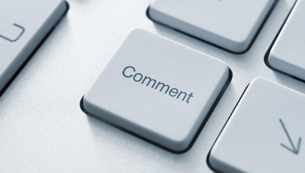 Comentarii si articole