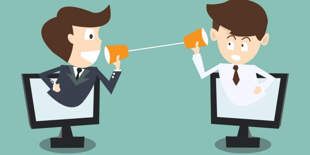 A invata sa comunici