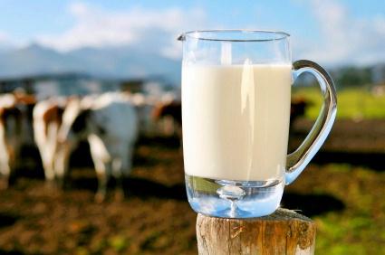 Moduri de a creste aportul de calciu prin consumul de lactate