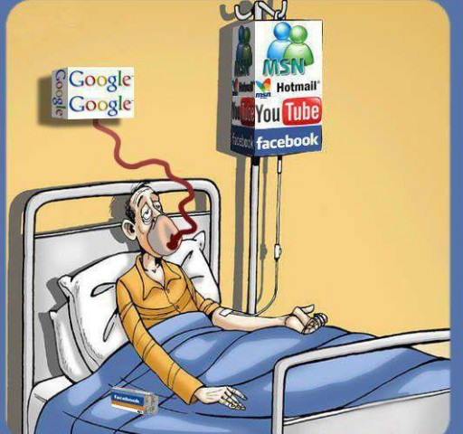 Dependenta de socializare!