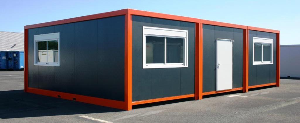 La ce sa ne uitam: la bani sau la calitatea unui container de birou?