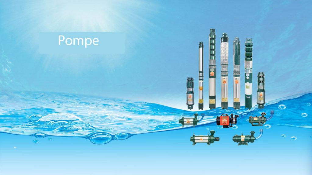 Ce alegem: pompa submersibila 80 m sau hidrofor?
