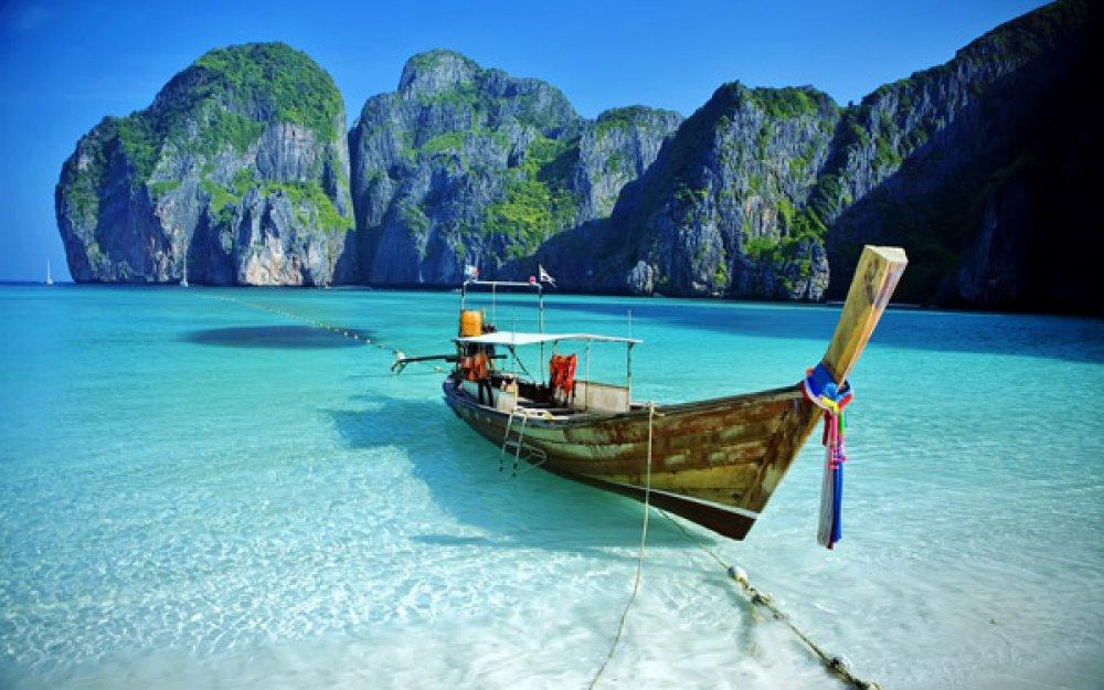 Top 7 locuri de vizitat in Thailanda