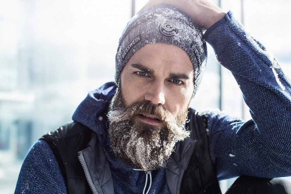 Caciula barbati – un accesoriu de nelipsit in aceasta iarna