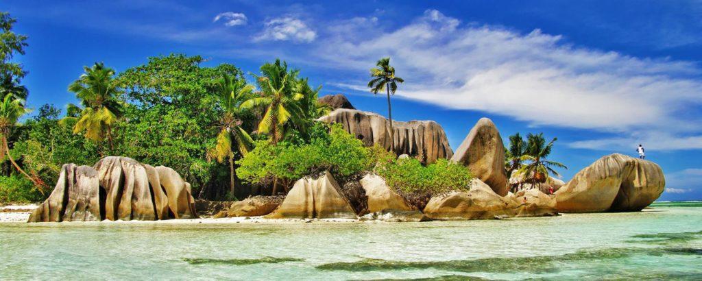 Generalitati despre Seychelles