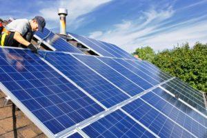 Ce avantaje va ofera panourile solare?